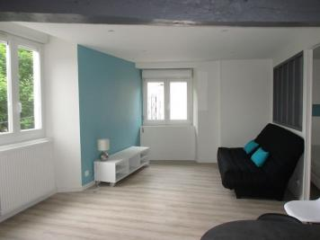 Appartement St Leonard de Noblat &bull; <span class='offer-area-number'>40</span> m² environ &bull; <span class='offer-rooms-number'>2</span> pièces