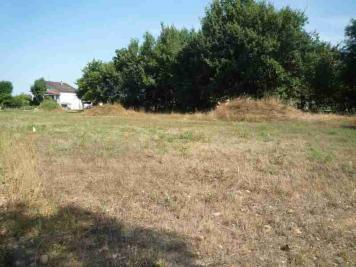 Terrain St Hilaire du Rosier &bull; <span class='offer-area-number'>1 358</span> m² environ