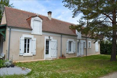 Maison Le Poinconnet &bull; <span class='offer-area-number'>129</span> m² environ &bull; <span class='offer-rooms-number'>5</span> pièces