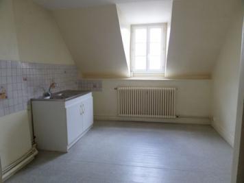 Appartement La Souterraine &bull; <span class='offer-area-number'>65</span> m² environ &bull; <span class='offer-rooms-number'>3</span> pièces