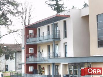 Appartement La Verpilliere &bull; <span class='offer-area-number'>64</span> m² environ &bull; <span class='offer-rooms-number'>3</span> pièces