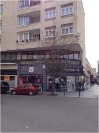 Bureau Valenciennes &bull; <span class='offer-area-number'>110</span> m² environ