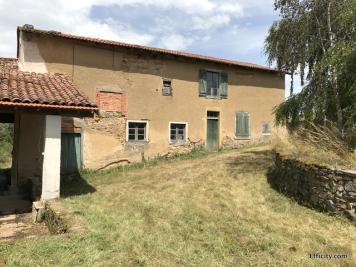 Maison St Just la Pendue &bull; <span class='offer-area-number'>150</span> m² environ &bull; <span class='offer-rooms-number'>4</span> pièces