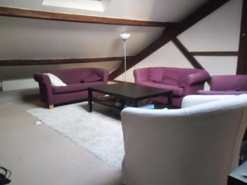 Appartement Arcueil &bull; <span class='offer-area-number'>53</span> m² environ &bull; <span class='offer-rooms-number'>4</span> pièces