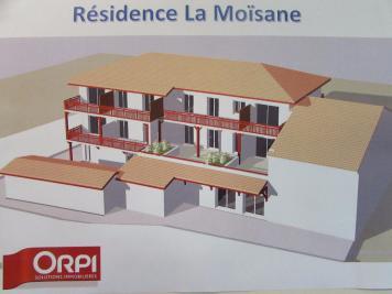 Appartement Vieux Boucau les Bains &bull; <span class='offer-area-number'>45</span> m² environ &bull; <span class='offer-rooms-number'>3</span> pièces