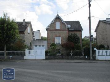 Villa Brive la Gaillarde &bull; <span class='offer-area-number'>68</span> m² environ &bull; <span class='offer-rooms-number'>3</span> pièces