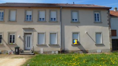 Appartement Henriville &bull; <span class='offer-area-number'>78</span> m² environ &bull; <span class='offer-rooms-number'>4</span> pièces