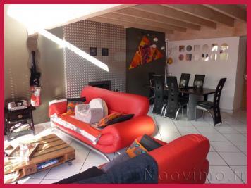 Maison St Germain sur Moine &bull; <span class='offer-area-number'>93</span> m² environ &bull; <span class='offer-rooms-number'>5</span> pièces