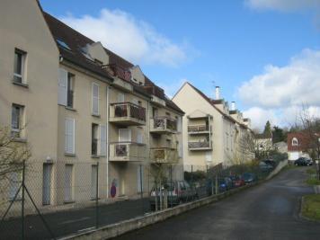 Appartement Melun &bull; <span class='offer-area-number'>34</span> m² environ &bull; <span class='offer-rooms-number'>1</span> pièce