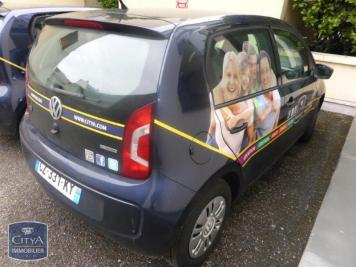 Parking Barberaz