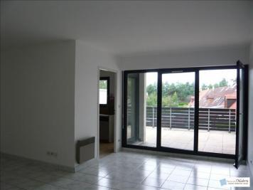 Appartement Voisins le Bretonneux &bull; <span class='offer-area-number'>65</span> m² environ &bull; <span class='offer-rooms-number'>3</span> pièces