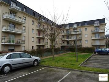 Appartement Yvetot &bull; <span class='offer-area-number'>62</span> m² environ &bull; <span class='offer-rooms-number'>3</span> pièces