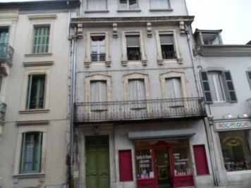 Appartement Tarbes &bull; <span class='offer-area-number'>44</span> m² environ &bull; <span class='offer-rooms-number'>2</span> pièces