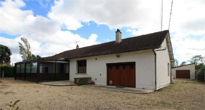 Maison Mereau &bull; <span class='offer-area-number'>116</span> m² environ &bull; <span class='offer-rooms-number'>6</span> pièces