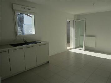 Appartement Boucau &bull; <span class='offer-area-number'>43</span> m² environ &bull; <span class='offer-rooms-number'>2</span> pièces