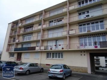 Appartement Laval &bull; <span class='offer-area-number'>66</span> m² environ &bull; <span class='offer-rooms-number'>4</span> pièces