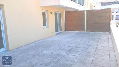 Appartement La Seyne sur Mer &bull; <span class='offer-area-number'>37</span> m² environ &bull; <span class='offer-rooms-number'>2</span> pièces