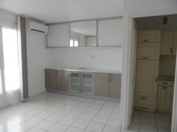 Appartement St Cyprien Plage &bull; <span class='offer-area-number'>36</span> m² environ &bull; <span class='offer-rooms-number'>2</span> pièces