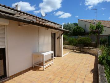 Maison Le Cres &bull; <span class='offer-area-number'>90</span> m² environ &bull; <span class='offer-rooms-number'>4</span> pièces