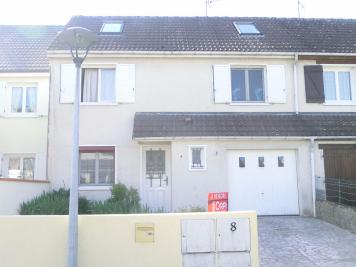 Maison Checy &bull; <span class='offer-area-number'>120</span> m² environ &bull; <span class='offer-rooms-number'>5</span> pièces