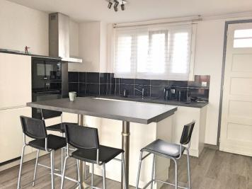 Appartement Toulouse &bull; <span class='offer-area-number'>43</span> m² environ &bull; <span class='offer-rooms-number'>2</span> pièces