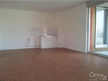 Appartement St Max &bull; <span class='offer-area-number'>62</span> m² environ &bull; <span class='offer-rooms-number'>3</span> pièces