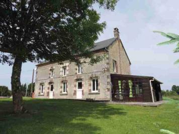 Maison Le Mele sur Sarthe &bull; <span class='offer-area-number'>135</span> m² environ &bull; <span class='offer-rooms-number'>5</span> pièces