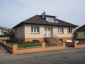 Maison Brumath &bull; <span class='offer-area-number'>123</span> m² environ &bull; <span class='offer-rooms-number'>5</span> pièces