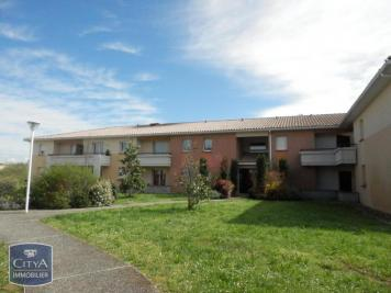 Appartement Gaillac &bull; <span class='offer-area-number'>36</span> m² environ &bull; <span class='offer-rooms-number'>2</span> pièces