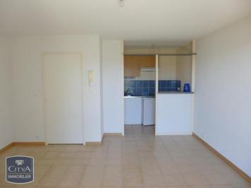 Appartement Layrac &bull; <span class='offer-area-number'>46</span> m² environ &bull; <span class='offer-rooms-number'>2</span> pièces