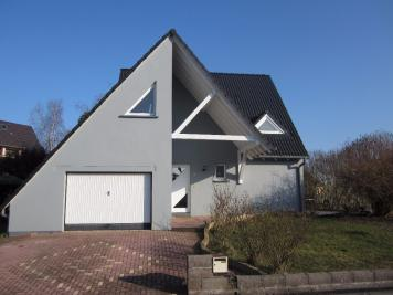 Maison Geudertheim &bull; <span class='offer-area-number'>107</span> m² environ &bull; <span class='offer-rooms-number'>5</span> pièces