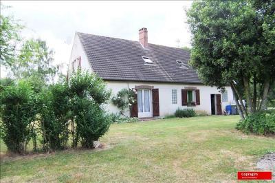 Maison Marolles sur Seine &bull; <span class='offer-area-number'>120</span> m² environ &bull; <span class='offer-rooms-number'>5</span> pièces