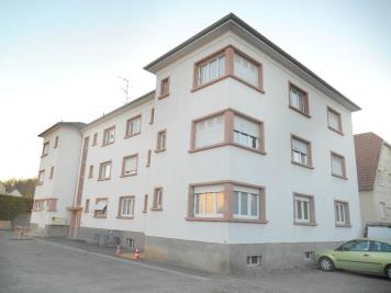 Appartement Achenheim &bull; <span class='offer-area-number'>55</span> m² environ &bull; <span class='offer-rooms-number'>3</span> pièces