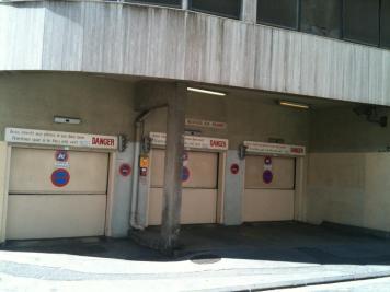 Parking Marseille 06