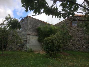 Maison La Boissiere des Landes &bull; <span class='offer-area-number'>110</span> m² environ &bull; <span class='offer-rooms-number'>1</span> pièce