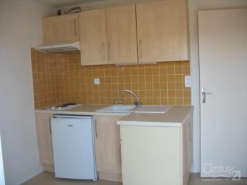Appartement Castelsarrasin &bull; <span class='offer-area-number'>27</span> m² environ &bull; <span class='offer-rooms-number'>2</span> pièces