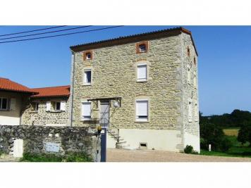 Appartement Soucieu en Jarrest &bull; <span class='offer-area-number'>74</span> m² environ &bull; <span class='offer-rooms-number'>3</span> pièces