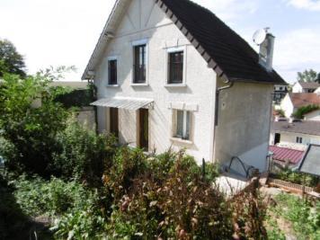 Maison Puiseux en France &bull; <span class='offer-area-number'>74</span> m² environ &bull; <span class='offer-rooms-number'>5</span> pièces