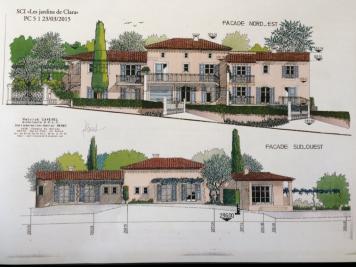 Maison Le Rouret &bull; <span class='offer-area-number'>95</span> m² environ &bull; <span class='offer-rooms-number'>4</span> pièces