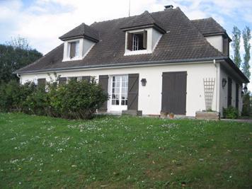 Maison Lizy sur Ourcq &bull; <span class='offer-area-number'>177</span> m² environ &bull; <span class='offer-rooms-number'>5</span> pièces