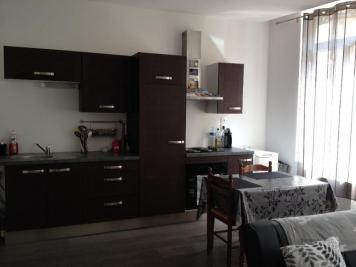 Appartement St Omer &bull; <span class='offer-area-number'>60</span> m² environ &bull; <span class='offer-rooms-number'>3</span> pièces