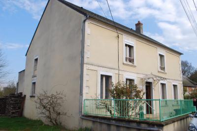 Maison Pouilly sur Loire &bull; <span class='offer-area-number'>160</span> m² environ &bull; <span class='offer-rooms-number'>6</span> pièces
