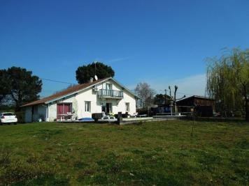 Maison Soorts Hossegor &bull; <span class='offer-area-number'>113</span> m² environ &bull; <span class='offer-rooms-number'>5</span> pièces