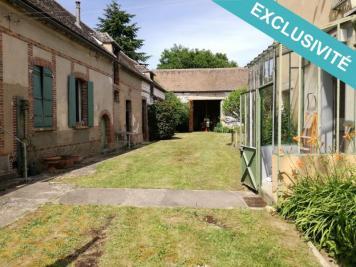 Maison Pont sur Yonne &bull; <span class='offer-area-number'>145</span> m² environ &bull; <span class='offer-rooms-number'>4</span> pièces