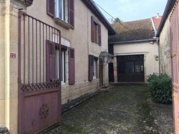 Maison Jussey &bull; <span class='offer-area-number'>100</span> m² environ &bull; <span class='offer-rooms-number'>5</span> pièces