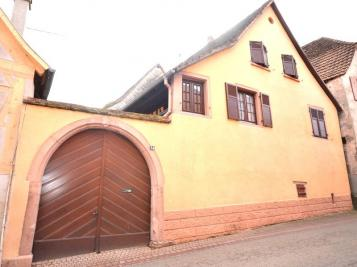 Maison Boersch &bull; <span class='offer-area-number'>110</span> m² environ &bull; <span class='offer-rooms-number'>4</span> pièces