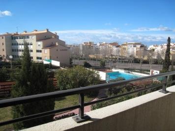 Appartement Cap d Agde &bull; <span class='offer-area-number'>22</span> m² environ &bull; <span class='offer-rooms-number'>1</span> pièce