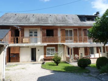 Maison Bagneres de Bigorre &bull; <span class='offer-area-number'>147</span> m² environ &bull; <span class='offer-rooms-number'>6</span> pièces