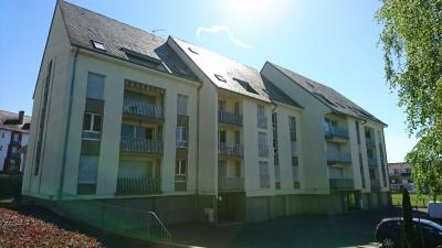 Appartement Brive la Gaillarde &bull; <span class='offer-area-number'>62</span> m² environ &bull; <span class='offer-rooms-number'>3</span> pièces