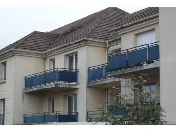 Appartement Cesson &bull; <span class='offer-area-number'>67</span> m² environ &bull; <span class='offer-rooms-number'>3</span> pièces